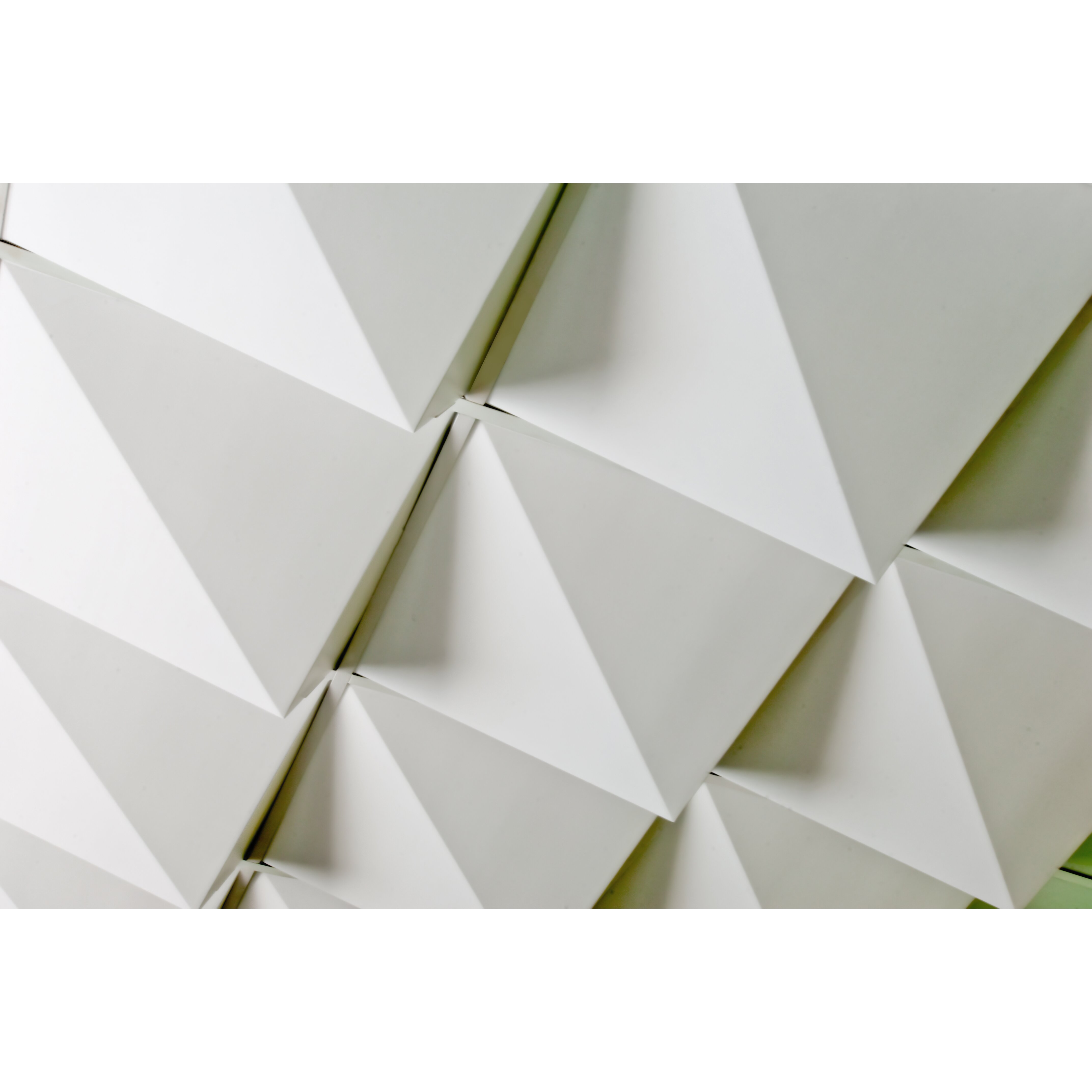 Fall ceiling tiles