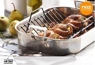 All-Clad Cookware Essentials