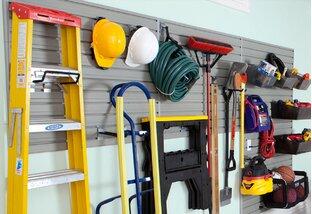 Reimagine Your Garage: Multipurpose Picks