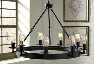 The Industrial Chic Lighting Shop Styles44 100 Fashion