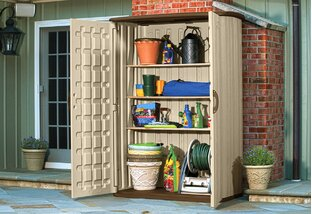 Outdoor Storage from $39.99