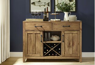 Buyer's Choice: Sideboards & Servers