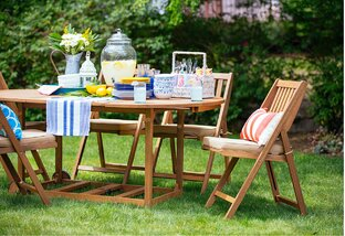 Buy Outdoor Furniture Clearance !