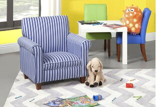Pint-Sized Seating: Kids' Chairs & More