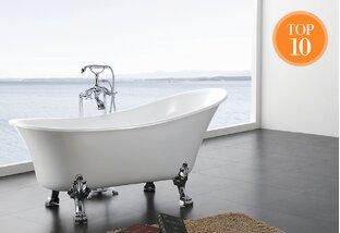 Top 10 Bath Tubs