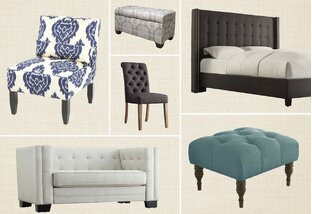 Tuft Decision: Upholstered Favorites