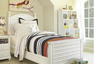 Classic & Colorful Kids' Room