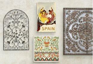 Buy Paspoort Picks : Mediterraan Artwork !