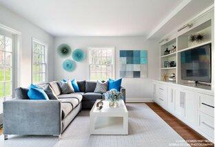 Open House: Clean Design Partners