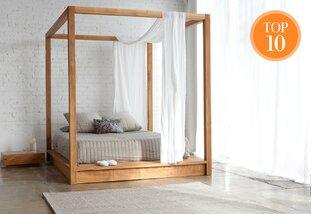 Top 10 Picks: Beautiful Beds