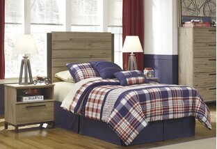 Teen Scene: Bedroom Furniture & Decor