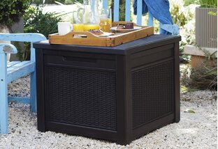 Durable Outdoor Storage Under $150