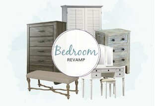 Bedroom Revamp: Furniture Favorites