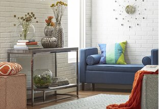 Style Ahead: Modern Accent Furniture