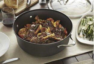 One-Pot Wonders: Cookware Favorites