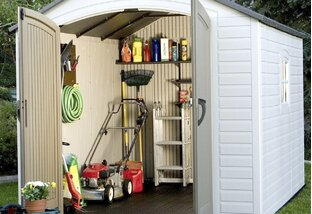 All-Purpose Sheds