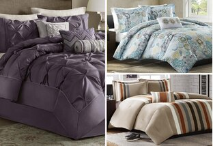 Bedding Styles for Every Suite