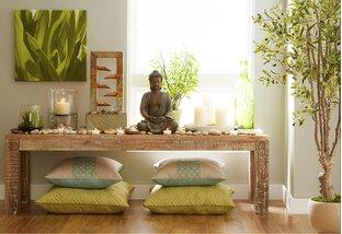 Zen Zone: Tabletop Fountains & More