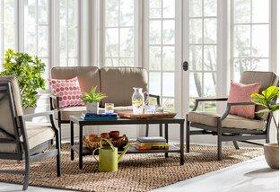Patio Furniture Blowout