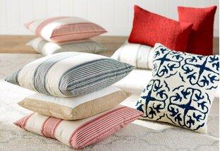 Curtains, Pillows & Throws Blowout