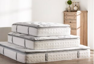 Mattresses & Bedding Basics Blowout