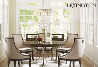 Timeless Designs from Lexington Furniture