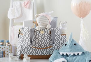 The Baby Shower Shop
