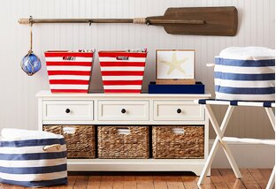 Organize the Beach House