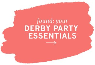 4 Things Every Derby Party Needs