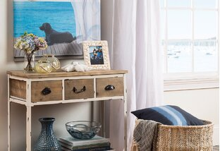 Daily Catch: Coastal Decor
