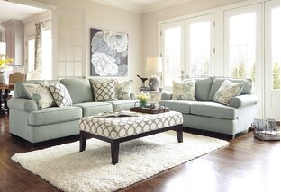 Upholstery Up to 40% Off