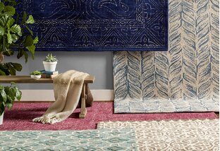 Bashian Rugs Up to 65% Off