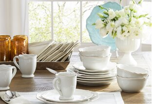 Tableware Up to 55% Off