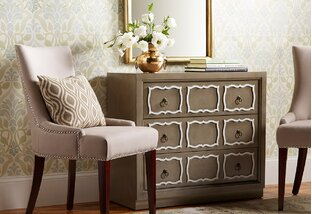 Chic Chests & Cabinets