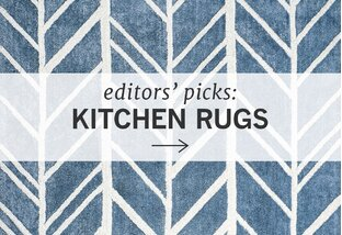 Editors' Picks: Top Kitchen Rugs