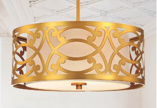Ceiling Lighting Under $250