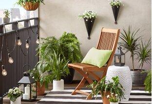 Veranda Style