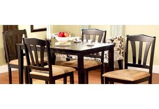 Everyday Design: Casual Dining Room