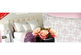 Suite Life: Bedroom Makeover