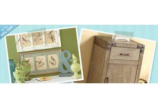Gift List: Home Decor