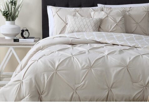 Chic Bedding from $17