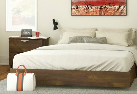 Presidents' Day Sale: Bedroom Blowout