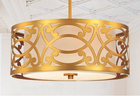 Ceiling Lighting Under $250