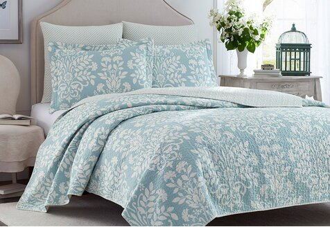 People's Choice: Bedding