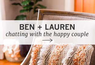 At Home with Ben & Lauren