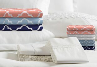 Bedding Basics from $30