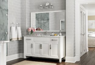 Vanities Up to 50% Off