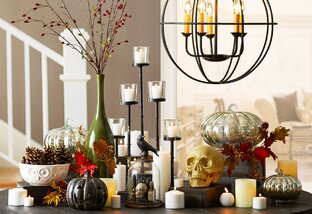 Harvest Decor Up to 50% Off