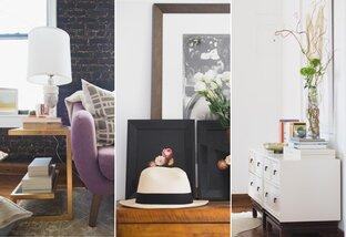 House Tour: Lo Bosworth's Urban Abode