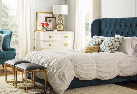 Daily sales wayfair - Bright house bedroom furniture ...